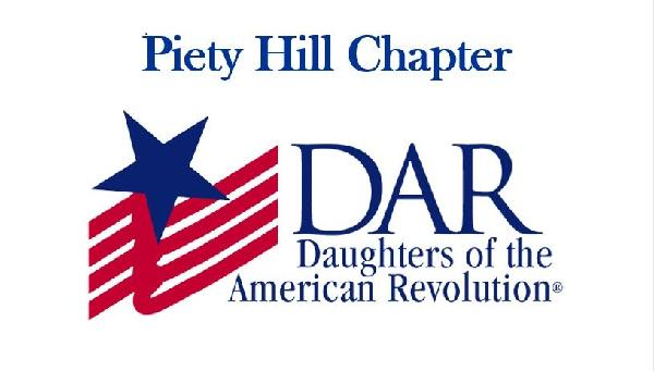 Piety Hill Chapter DAR