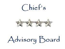 Chiefs Advisory Board