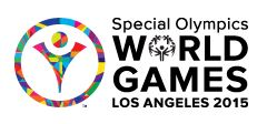 Special Olympics World Games Website