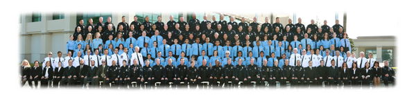 2013 Buena Park Police Department