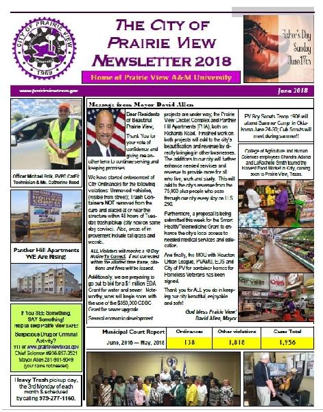 PV_Newsletter_June_2018