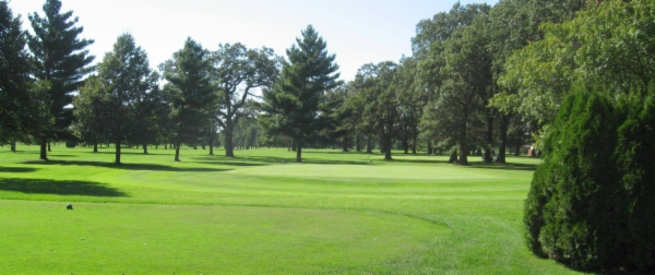 Oaks Golf Course