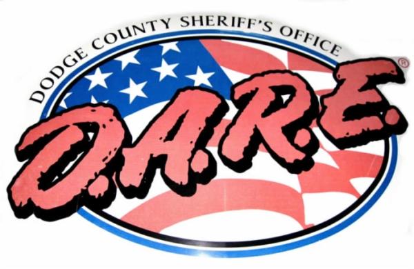 Dodge County D A R E Program