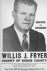 WillisJFryer CampaignSign