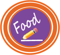 Food Button