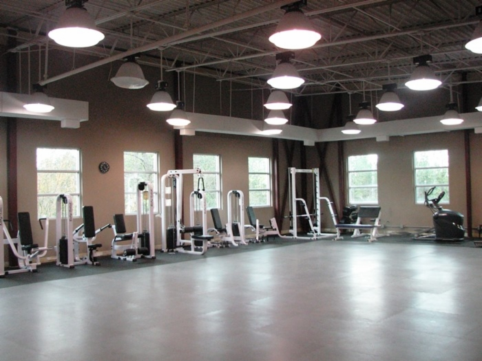 Fitness room hours monday tuesday wednesday thursday