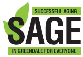 SAGE: Successful Aging in Greendale for Everyone