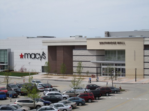 Southridge Mall