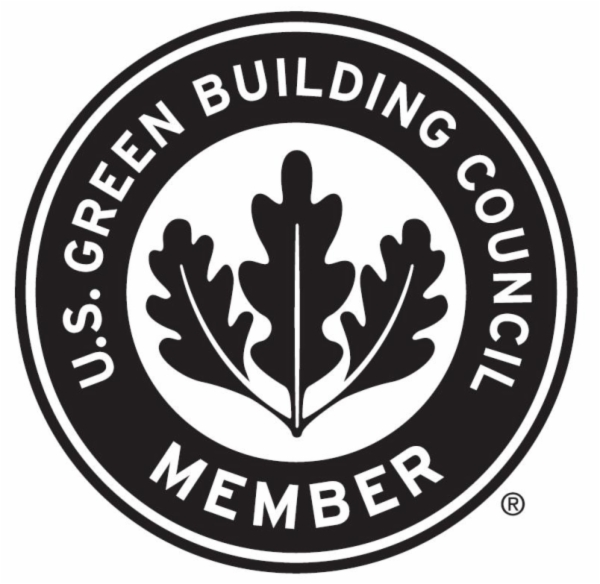 Green Bldg Member Logo