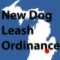 Dog Leash Ordinance