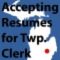 resumes for clerk